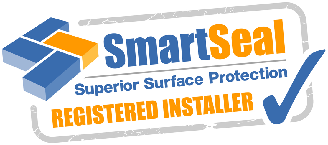 SmartSeal approved installer