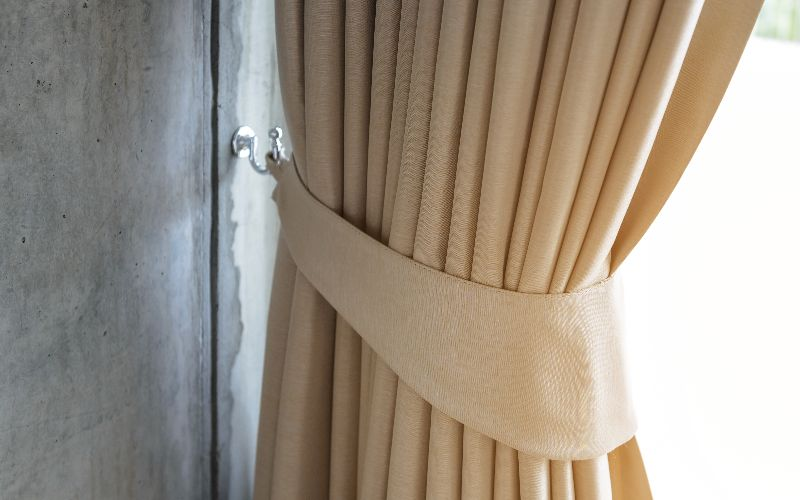 Curtain Dry Cleaning Worcester, Worcestershire