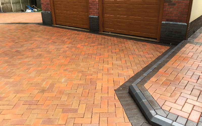 Driveway Cleaning Worcester, Worcestershire