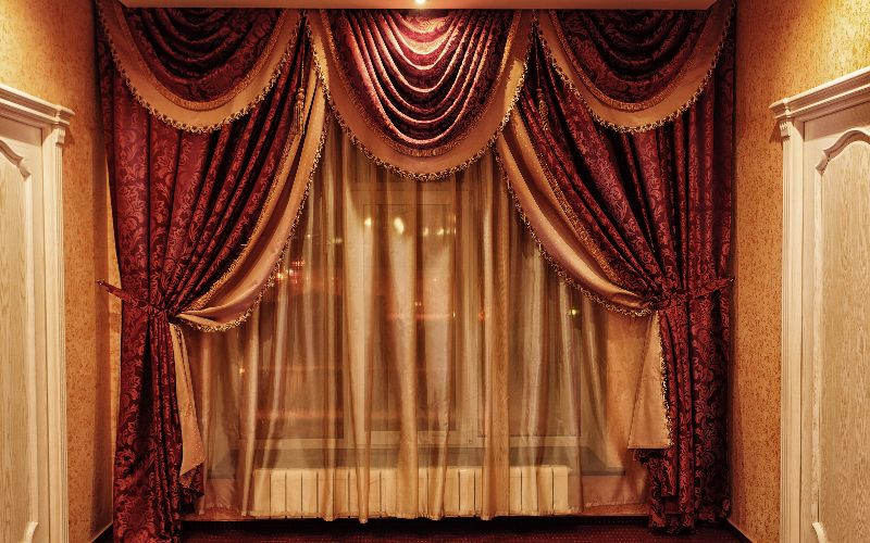 Curtain Dry Cleaning Worcester Worcestershire